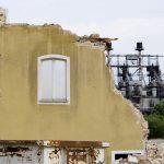 épületbontás földmérés